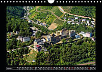 Deutschland aus der Vogelperspektive (Wandkalender 2019 DIN A4 quer) - Produktdetailbild 4