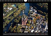 Deutschland aus der Vogelperspektive (Wandkalender 2019 DIN A4 quer) - Produktdetailbild 12