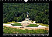 Deutschland aus der Vogelperspektive (Wandkalender 2019 DIN A4 quer) - Produktdetailbild 3