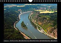 Deutschland aus der Vogelperspektive (Wandkalender 2019 DIN A4 quer) - Produktdetailbild 10