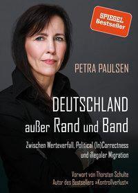 Deutschland außer Rand und Band - Petra Paulsen  