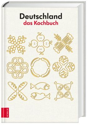 Deutschland - das Kochbuch, Alfons Schuhbeck