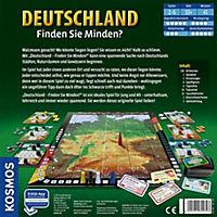 Deutschland - Finden Sie Minden? (Spiel) - Produktdetailbild 1