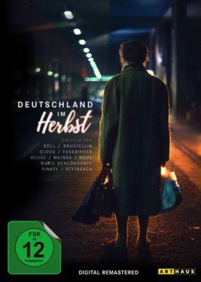 Deutschland im Herbst, DVD