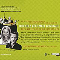 Deutschland im O-Ton Band 1: Entschuldigung, sind Sie die Wurst? (Audio-CD) - Produktdetailbild 1