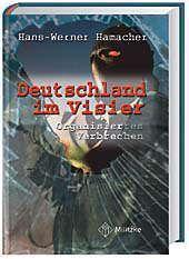 Deutschland im Visir, Hans-Werner Hamacher
