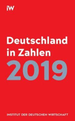 Deutschland in Zahlen 2019
