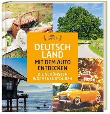 Deutschland mit dem Auto entdecken - Die schönsten Wochenendtouren