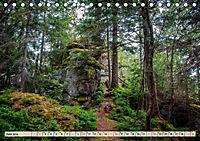 Deutschland - Nationalparks (Tischkalender 2019 DIN A5 quer) - Produktdetailbild 6