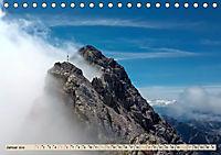 Deutschland - Nationalparks (Tischkalender 2019 DIN A5 quer) - Produktdetailbild 1
