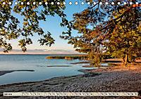Deutschland - Nationalparks (Tischkalender 2019 DIN A5 quer) - Produktdetailbild 7