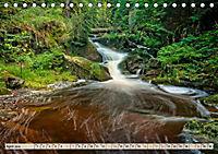 Deutschland - Nationalparks (Tischkalender 2019 DIN A5 quer) - Produktdetailbild 4