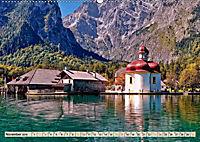 Deutschland - Nationalparks (Wandkalender 2019 DIN A2 quer) - Produktdetailbild 11