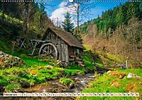 Deutschland - Nationalparks (Wandkalender 2019 DIN A2 quer) - Produktdetailbild 2