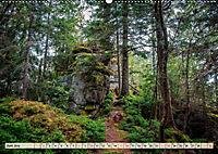 Deutschland - Nationalparks (Wandkalender 2019 DIN A2 quer) - Produktdetailbild 6