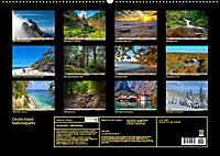 Deutschland - Nationalparks (Wandkalender 2019 DIN A2 quer) - Produktdetailbild 13