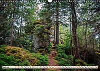 Deutschland - Nationalparks (Wandkalender 2019 DIN A3 quer) - Produktdetailbild 6