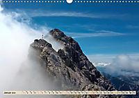 Deutschland - Nationalparks (Wandkalender 2019 DIN A3 quer) - Produktdetailbild 1