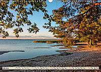 Deutschland - Nationalparks (Wandkalender 2019 DIN A3 quer) - Produktdetailbild 7