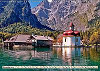 Deutschland - Nationalparks (Wandkalender 2019 DIN A3 quer) - Produktdetailbild 11