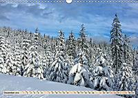 Deutschland - Nationalparks (Wandkalender 2019 DIN A3 quer) - Produktdetailbild 12