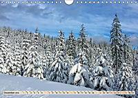 Deutschland - Nationalparks (Wandkalender 2019 DIN A4 quer) - Produktdetailbild 10