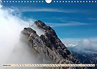 Deutschland - Nationalparks (Wandkalender 2019 DIN A4 quer) - Produktdetailbild 13