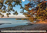 Deutschland - Nationalparks (Wandkalender 2019 DIN A4 quer) - Produktdetailbild 7