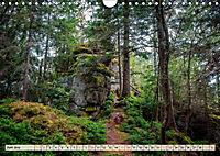 Deutschland - Nationalparks (Wandkalender 2019 DIN A4 quer) - Produktdetailbild 6