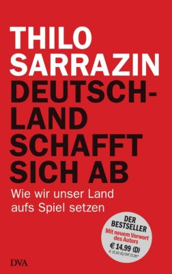 Deutschland schafft sich ab - Thilo Sarrazin pdf epub