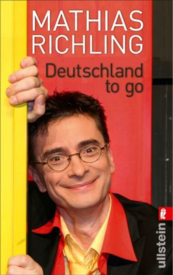 Deutschland to go, Mathias Richling