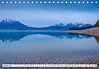 Deutschland - Traumziele im LichtAT-Version (Tischkalender 2019 DIN A5 quer) - Produktdetailbild 2