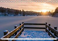 Deutschland - Traumziele im LichtAT-Version (Tischkalender 2019 DIN A5 quer) - Produktdetailbild 1