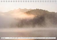 Deutschland - Traumziele im LichtAT-Version (Tischkalender 2019 DIN A5 quer) - Produktdetailbild 6