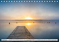 Deutschland - Traumziele im LichtAT-Version (Tischkalender 2019 DIN A5 quer) - Produktdetailbild 8