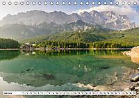 Deutschland - Traumziele im LichtAT-Version (Tischkalender 2019 DIN A5 quer) - Produktdetailbild 7