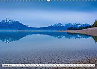 Deutschland - Traumziele im LichtAT-Version (Wandkalender 2019 DIN A2 quer) - Produktdetailbild 2