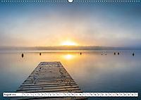 Deutschland - Traumziele im LichtAT-Version (Wandkalender 2019 DIN A2 quer) - Produktdetailbild 8