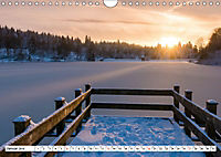 Deutschland - Traumziele im LichtAT-Version (Wandkalender 2019 DIN A4 quer) - Produktdetailbild 1