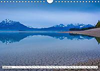 Deutschland - Traumziele im LichtAT-Version (Wandkalender 2019 DIN A4 quer) - Produktdetailbild 2