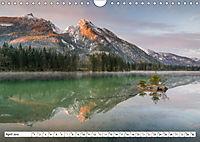 Deutschland - Traumziele im LichtAT-Version (Wandkalender 2019 DIN A4 quer) - Produktdetailbild 4