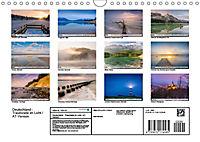 Deutschland - Traumziele im LichtAT-Version (Wandkalender 2019 DIN A4 quer) - Produktdetailbild 13