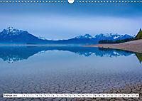Deutschland - Traumziele im LichtAT-Version (Wandkalender 2019 DIN A3 quer) - Produktdetailbild 2