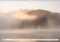 Deutschland - Traumziele im LichtAT-Version (Wandkalender 2019 DIN A3 quer) - Produktdetailbild 6