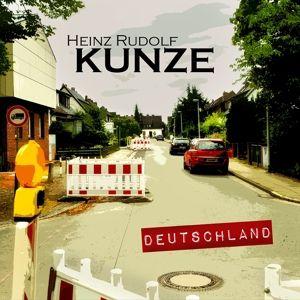 Deutschland (Vinyl), Heinz Rudolf Kunze