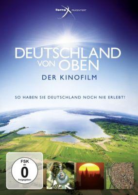 Deutschland von oben - Der Kinofilm, Diverse Interpreten