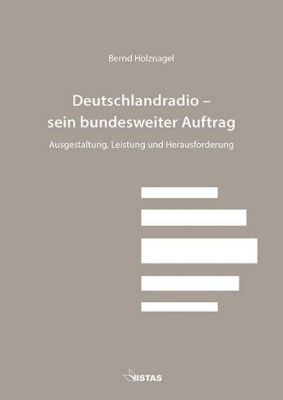 Deutschlandradio - sein bundesweiter Auftrag
