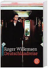 Deutschlandreise, Roger Willemsen
