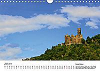 Deutschlands Burgen - besondere Burgen und schöne Schlösser (Wandkalender 2019 DIN A4 quer) - Produktdetailbild 7