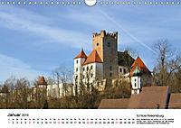 Deutschlands Burgen - besondere Burgen und schöne Schlösser (Wandkalender 2019 DIN A4 quer) - Produktdetailbild 1